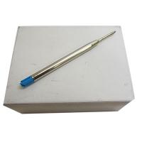 Стержень объемный металлический синий  8-438 3-558  (H2-21244)