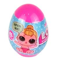Кукла LOL розовая К689