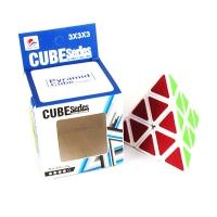 Кубик-рубик треугольник 3*3*3 301 3-11 (2638)
