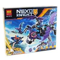 Конструктор Lego 10702