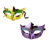 Венецианская маска 6-147 (2053) Цена за 1 шт