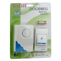 Звонок дверной беспроводной от сети BAOJI LR BDZ04  307A