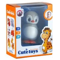 Фигура трещетка 2 вида в коробке 12*1 S118 7 toys