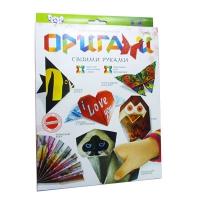 Набор для творчества Оригами Ор-01-01,02,03,04,05
