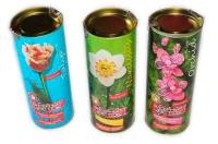 Набор для творчества Бисерный цветок БЦ-01,БЦ-02,БЦ-03,БЦ-04