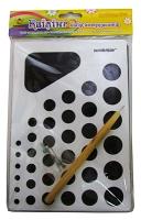 Инструменты для квиллинга 26212-1 Набор-КВ005