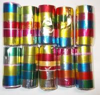 Серпантин лазерный цена за упак (10 шт)