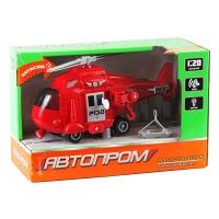 Вертолет 7678