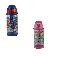 Бутылка для воды 600мл арт.862  3-439 (21246)