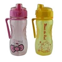 Бутылка для воды Hello Kitty Winnie the Pooh 450мл 3-440 (21246)