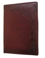 Папка для счетов кожзам прямая В-230