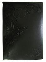 Папка поздравительная Калина кожзам В-151