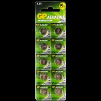 Батарейка GP АЖ-13 А-76 (Цена за шт)