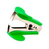 Антистеплер салатовый Axent D5550-09-А