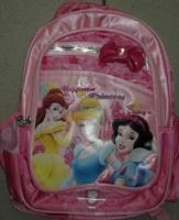 Ранец школьный Принцессы 52430-TK