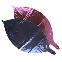Воздушный шар однотонный фольга 10-481 (1562)