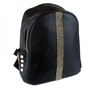 Рюкзак кожзам R-38 1-230 (12369)