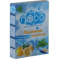 Порошок NEBO Light для руч.стирки Лимон 400г