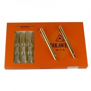 Ручка перо золото 6-323 (21259)