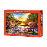 Пазлы Castorland 1000 эл С-104536
