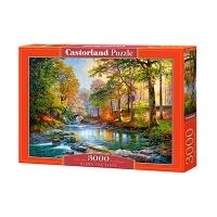 Пазлы Castorland 3000 эл С-300532