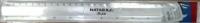 Линейка пластиковая 30см Nataraj iRule 204469002