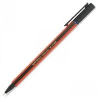 Ручка шариковая синяя 0,7мм Nataraj Classic 12шт в уп 206500001