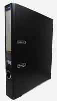 Папка регистратор А4 Economix 50 мм черная собранная Е39720-01