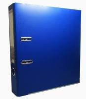 Папка регистратор А4 Economix 50 мм синяя собранная E39720-02