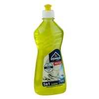 Средство для мытья посуды Domus Лимон 500мл