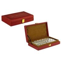 Домино в кожзам коробке 5-653 (25054)