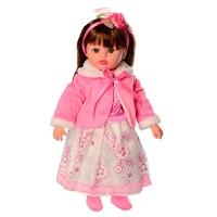 Кукла Маленькая пани музыкальная 5421