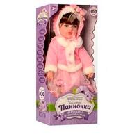 Кукла Маленькая пани музыкальная 5420 5417 5419