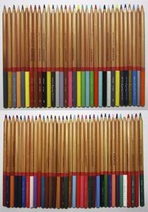 Карандаши цветные круглые в ассортименте кедр Fine Art MARCO цена за шт