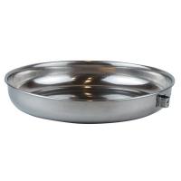 Сковорода 20см (тарелка для запекания) без ручки