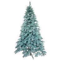 Искусственная елка Смерека голубая  2,1м