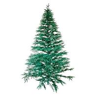 Искусственная елка Смерека зеленая 2,1м