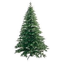Искусственная елка Литая оливковая 1,8м №2