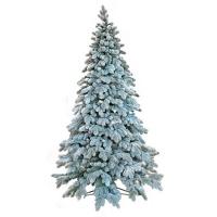 Искусственная елка заснеженная Vip Royal 2,1м №16