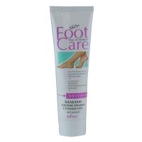 Крем против трещин Foot Care 100мл