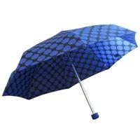 Зонтик складной женский в чехле 5009   6-416 (F-19758)     (1/60)