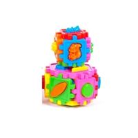 Сортер кубы шестигранник KW-50-106