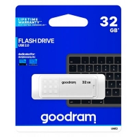 Флеш-драйв GOODRAM UME2-0320WOR11  32GB Белый