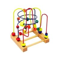 Развивающая игрушка Пальчиковый лабиринт большой HJD93101A