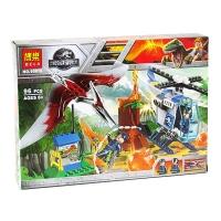 Конструктор Lego Динозавры  96 дет 10918