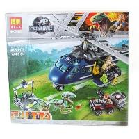 Конструктор Lego Динозавры 415дет  10925