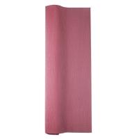 Гофрированная бумага розовая 110% 3-233 (22224)