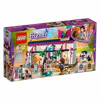 Конструктор LEGO Магазин аксесуаров Андреа 41344