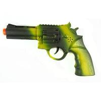 Пистолет трещетка  1-505 (1940)