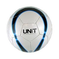Мяч футбольный Капля PVC разм 5 UNIT 20142-US